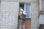 Клип о работе МЧС Украины
