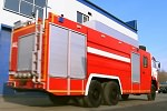 Автоцистерна пожарная АЦ 10,0-150 (65225)