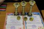 Конкурс «Юные спасатели» среди детсадов Красногвардейского района