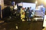Авария со смертельным исходом в Колпино