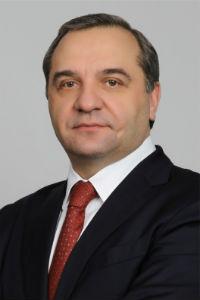 Поздравление главы МЧС России Владимира Пучкова с Международным женским днем