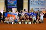 Санкт-Петербург. 22 февраля 2017 года состоится XXIII благотворительный турнир по мини-футболу