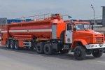 Необычные и редкие пожарные машины