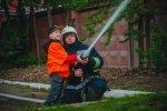 «Ночь музеев-2021». Пожарно-техническая выставка имени Б.И. Кончаева